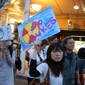 Japan: Anti-Government Criticism on the Rise, GlobalPost