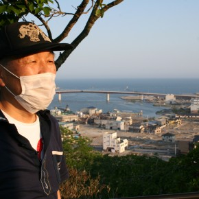 Shelter Communities in Post-Tsunami Japan, PRI's The World