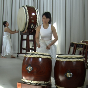 Taiko Players Hope to Help with Japan's Recovery, PRI's The World