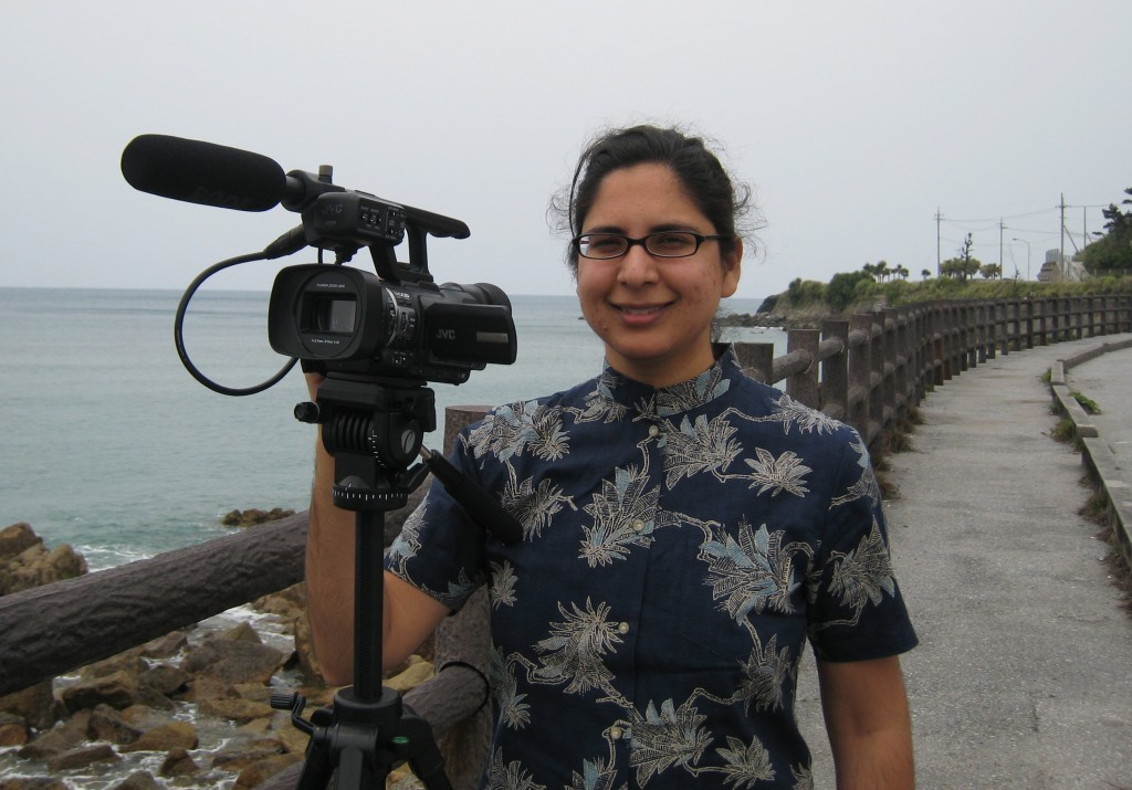 Sonia Narang is a multimedia journalist with expertise in videography
