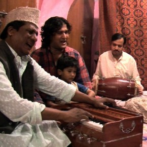 The Nizami Bandhu, A Family Devoted to Qawwali, PRI's The World
